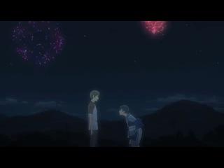 [SHIZA-prodject] Kimi no Iru Machi / ����� � ������� �� ������ [01 �� 02] 2012