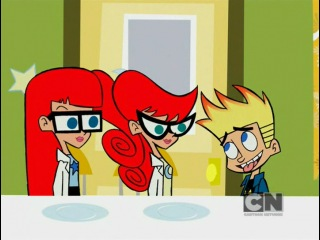 Johnny Test 1 ����� 2 �����