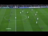 Лига Чемпионов 2011-12 / 1/8 финала / Ответный матч / Барселона (Испания) - Байер (Германия) [HD 720](1 тайм)