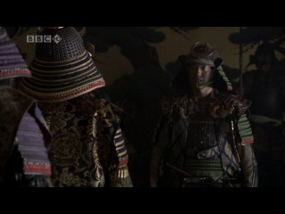 ������� �����. Ѹ��� ��������. BBC: Warriors. Shogun (2008)