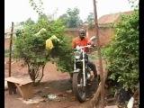 Трейлер боевика Tebaatusasula из Уганды